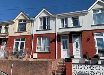 Thumbnail 3 bed property for sale in Eastville Road, Ebbw Vale