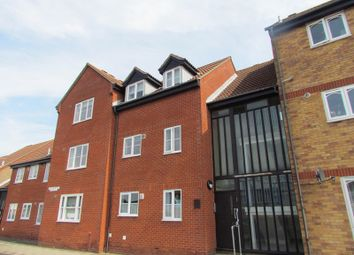 Thumbnail 2 bedroom flat to rent in George Street, Harwich