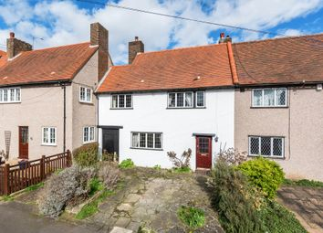 Thumbnail 3 bed terraced house for sale in Ross Way, London