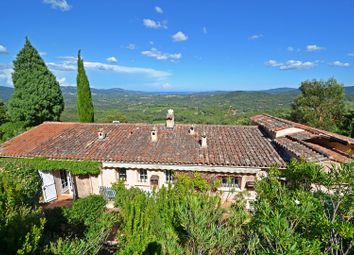 Thumbnail 11 bed villa for sale in La Rabassière, 13120 Gardanne, France