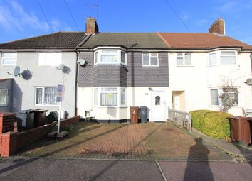 Thumbnail 2 bed terraced house for sale in Sutton Road, Barking, Essex