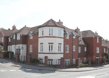 Thumbnail 1 bed flat for sale in Pegasus Court, High Street, Billingshurst