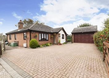Thumbnail 4 bed bungalow for sale in High Street, Hunsdon, Ware