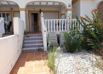 Thumbnail 3 bed town house for sale in Spain, Andalucía, Almería, Vera