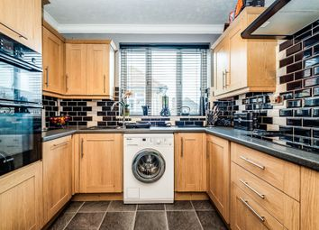 Thumbnail 3 bed maisonette for sale in Aglaia Road, Worthing