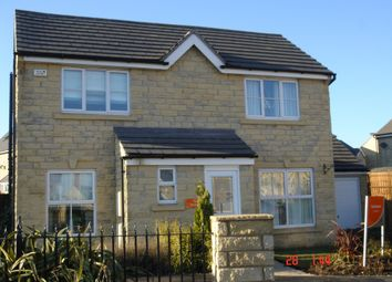 Thumbnail 3 bed detached house for sale in Winscar Avenue, Bradford