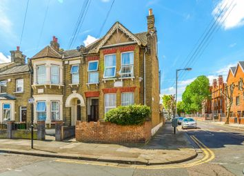 Thumbnail 3 bedroom flat to rent in Credon Road, Plaistow