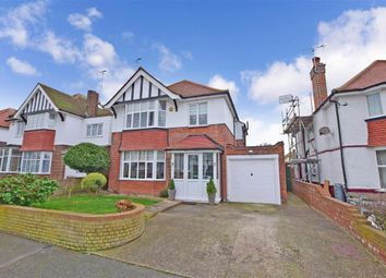Thumbnail 4 bed detached house for sale in Avenue Gardens, Margate, Kent