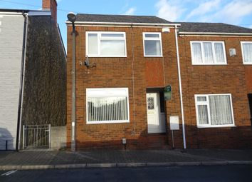 Thumbnail 3 bed end terrace house for sale in Commercial Road, Barry