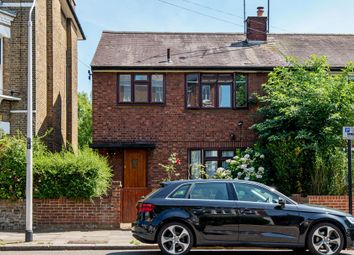 Thumbnail 3 bed semi-detached house for sale in Lady Margaret Road, Kentish Town, London