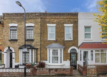Thumbnail 2 bed terraced house for sale in Esther Road, Leytonstone, London