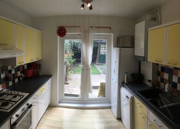 Thumbnail 3 bed terraced house to rent in Rosebery Avenue, Tottenham