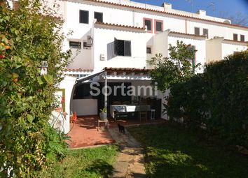 Thumbnail 4 bed terraced house for sale in Vilamoura, Quarteira, Loulé