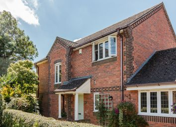 Thumbnail 4 bed detached house for sale in 3 Leys Close, Southam, Warwickshire