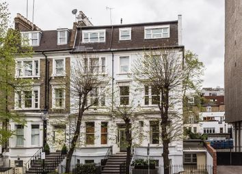 Thumbnail 3 bed flat for sale in Russell Road, Kensington Olympia, London