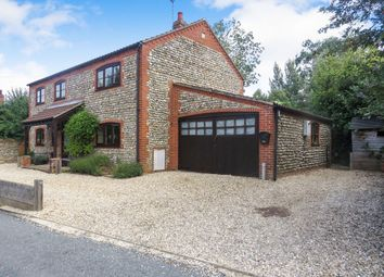 Thumbnail 5 bedroom detached house for sale in Chequers Street, East Ruston, Norwich