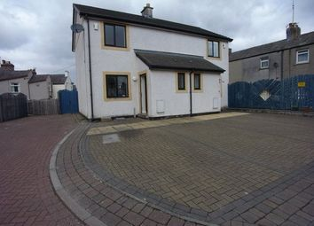 Thumbnail 2 bed semi-detached house to rent in Foundry Gardens, Carnforth
