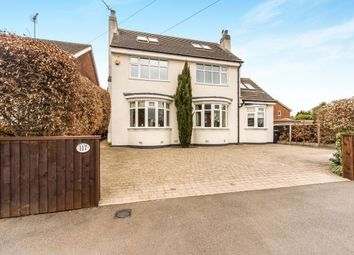Thumbnail 6 bed detached house for sale in Cot Lane, Kingswinford, West Midlands