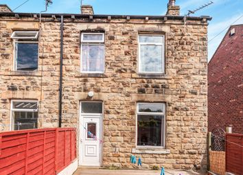 Thumbnail 2 bed end terrace house for sale in Fairfield Avenue, Dewsbury