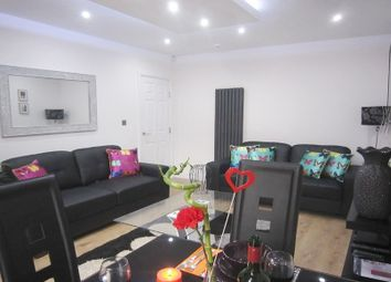 Thumbnail Room to rent in Burton Road, West Didsbury, Didsbury, Manchester