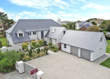 Thumbnail 6 bed detached house for sale in Kingston Gorse, East Preston, West Sussex