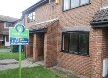 Thumbnail 2 bed terraced house to rent in Dan Drive, Faversham
