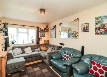 Thumbnail 1 bed flat for sale in Macers Court, Wormley, Broxbourne