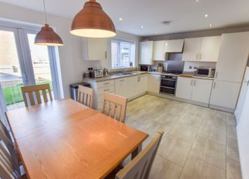 Thumbnail 4 bed detached house for sale in Knowles View, Talke