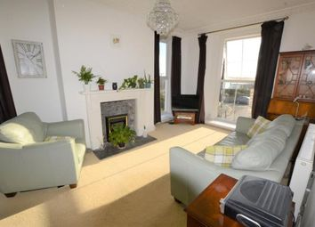 Thumbnail 3 bed flat for sale in Station Road, Saltash, Cornwall