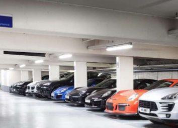 Thumbnail Parking/garage to rent in Park Lane, London