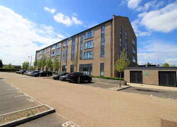 Thumbnail 2 bed flat for sale in Fire Fly Avenue, Old Railway Quarter, Swindon