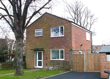 3 bed detached house to rent in Woodside Avenue, Muswell Hill N10