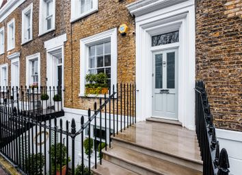 Thumbnail 2 bed terraced house for sale in Rees Street, London
