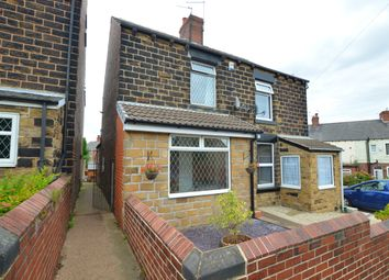 Thumbnail 2 bedroom semi-detached house for sale in 3, Highroyd Avenue, Cudworth, Barnsley