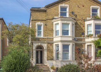Sunnyside, Blythe Hill, London SE6. 1 bed flat