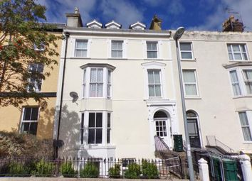 Thumbnail 3 bed flat for sale in Georgian House, 10 Llewelyn Avenue, Llandudno, Conwy
