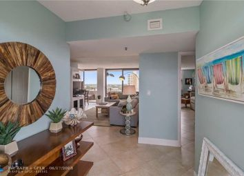 Thumbnail 2 bed apartment for sale in 1500 N Ocean Blvd, Pompano Beach, Florida, United States Of America