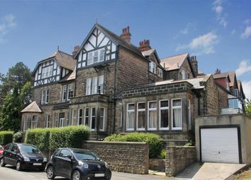 Thumbnail 3 bed flat for sale in Spring Mount, Harrogate