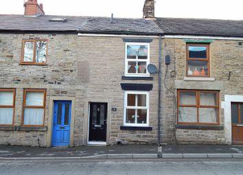 Thumbnail 2 bed terraced house for sale in Sandyway Head, Buxton Road, Chapel-En-Le-Frith, High Peak