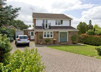 Thumbnail 4 bed detached house for sale in 2 Hurst Close, Tenterden, Kent