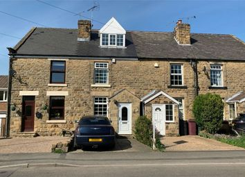Thumbnail 3 bedroom terraced house for sale in Eckington Road, Coal Aston, Dronfield, Derbyshire