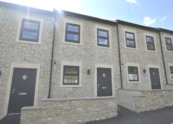 3 bed terraced house for sale in Coomb End, Radstock BA3