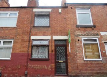 Thumbnail 2 bed terraced house for sale in John Street, Ilkeston
