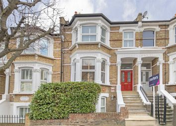 1 bed property for sale in Aubert Road, London N5