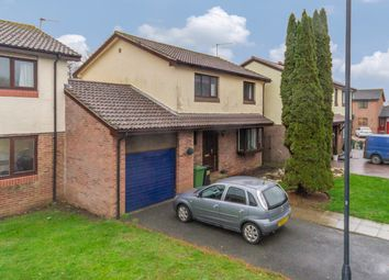 Thumbnail Semi-detached house to rent in Walshe Avenue, Chipping Sodbury, Bristol