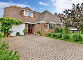 Thumbnail 4 bed bungalow for sale in St. Nicholas Road, Littlestone, New Romney, Kent