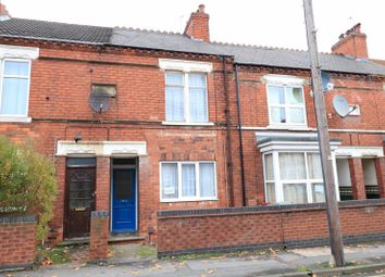 Thumbnail 2 bed terraced house for sale in Mary Street, Scunthorpe