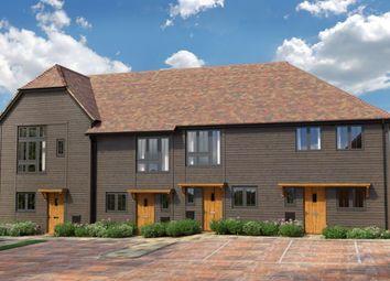Thumbnail 3 bed end terrace house for sale in Cherry Tree Lane, Ewhurst, Cranleigh