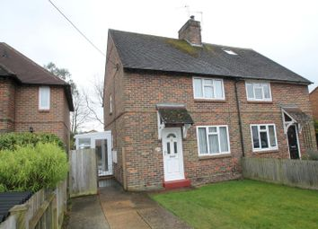 Thumbnail 3 bed semi-detached house to rent in Eastern Road, Lindfield, Haywards Heath