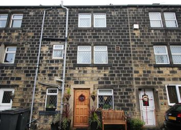 Thumbnail 4 bed terraced house for sale in Woodland View, Calverley